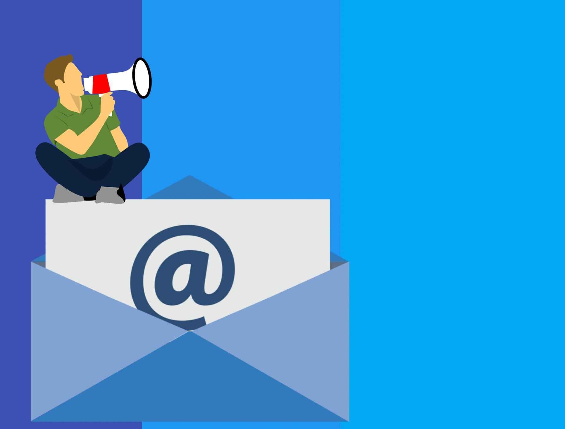 Email Marketing Training in Salem